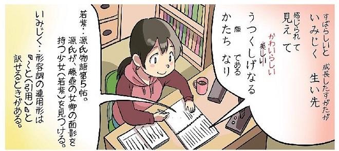 古文 勉強 の 仕方